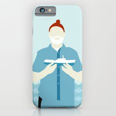 The Life Aquatic with Steve Zissou iPhone 6 Slim Case