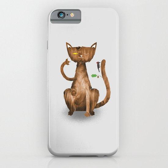 Wild Cat iPhone & iPod Case