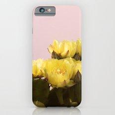 Prickly Pear #1 Slim Case iPhone 6s