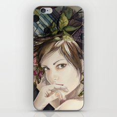 Lusting Love iPhone & iPod Skin
