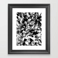 Origami or something.   Framed Art Print