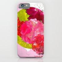 Love & Hope iPhone 6 Slim Case