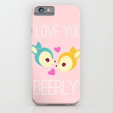 Deerly iPhone 6 Slim Case