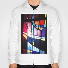 Stained Beauty Hoody