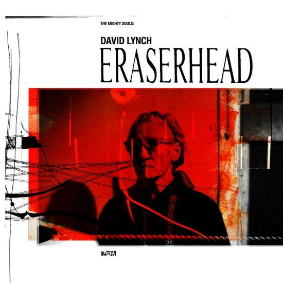 Eraserhead 1 Art Print