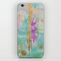 Mint Macaroon iPhone & iPod Skin