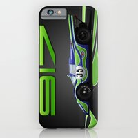 Porsche 917-021  iPhone 6 Slim Case