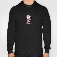 Lemur Chic Hoody