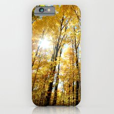 Fall forest Slim Case iPhone 6s
