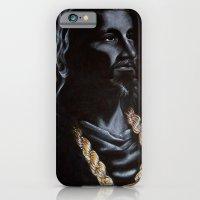 My Jesus Chain iPhone 6 Slim Case