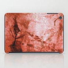 A Deadly Argument iPad Case