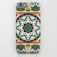 Tiles.02 iPhone 6 Slim Case