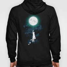 Burn the midnight oil  Hoody