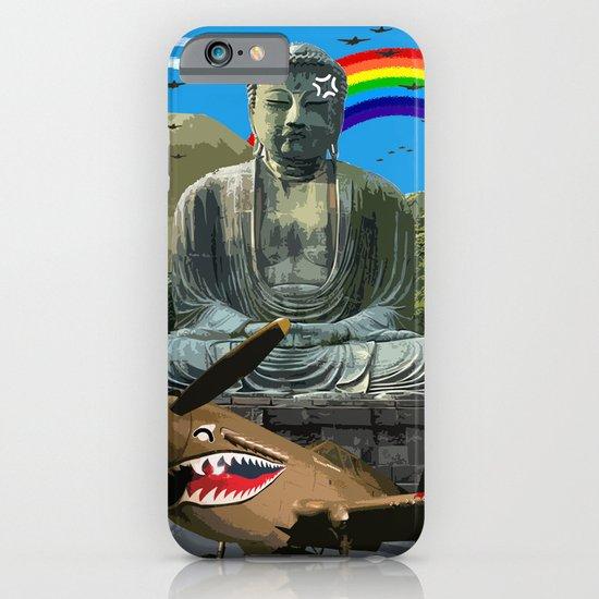 Tourist Season iPhone & iPod Case
