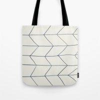 Patternal Tote Bag
