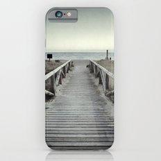 The beach....... iPhone 6 Slim Case
