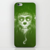 Those Who Are Dead iPhone & iPod Skin