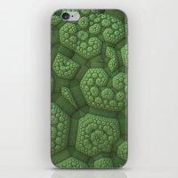Dinosaur Skin iPhone & iPod Skin