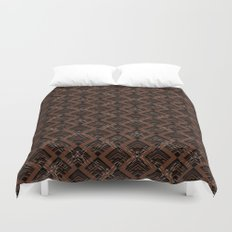 Tribal Pattern 1-1 Duvet Cover