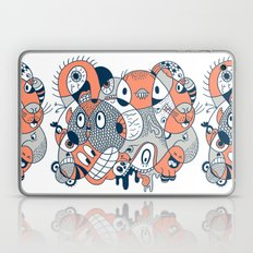 2051 Laptop & iPad Skin