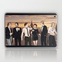 The Party Laptop & iPad Skin