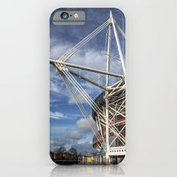 Millenium Stadium, Cardiff. iPhone 6 Slim Case