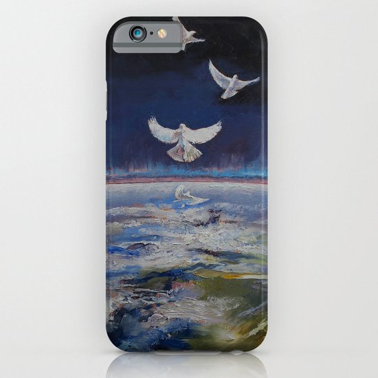 Doves iPhone & iPod Case