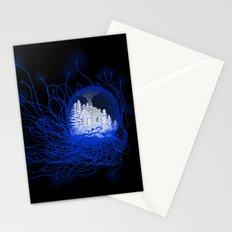 my safehouse Stationery Cards