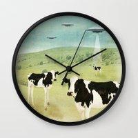 We All Like Burgers _ US… Wall Clock