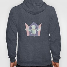 Singing bird Hoody