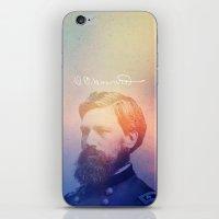 Howard. 1830-1909. iPhone & iPod Skin