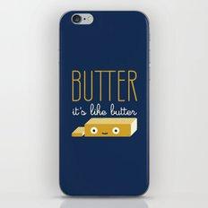 Spread The Word iPhone & iPod Skin