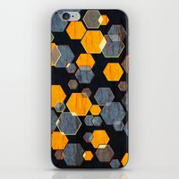 Construct Hex V3 iPhone & iPod Skin