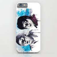 Doc & Marty iPhone 6 Slim Case