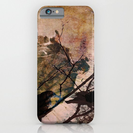 Dreams of Yesterday iPhone & iPod Case
