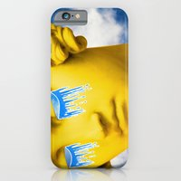 iPhone Cases featuring No Tears by Serra Kiziltas