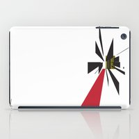 The Path    [POINT] [DIRECTION] [GOAL] [FOCUS] [ABSTRACT] iPad Case