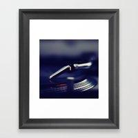Perpetual Music Framed Art Print