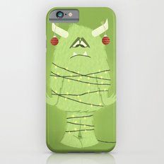 Holiday Monster iPhone 6 Slim Case