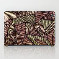 - heat - iPad Case
