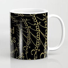 The Lord Of The Rings Mug