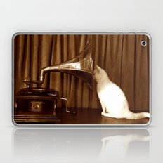 Her Mistresses Voice Laptop & iPad Skin