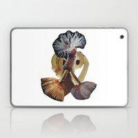 Worms Laptop & iPad Skin