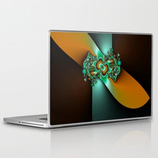 turbine Laptop & iPad Skin
