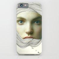 Ulisses iPhone 6 Slim Case