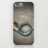 French Horn iPhone 6 Slim Case