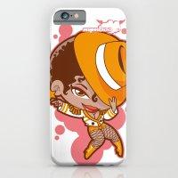 Bee-J Color3 iPhone 6 Slim Case