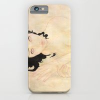 Nude iPhone 6 Slim Case