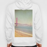 A Golden Day At The Beac… Hoody