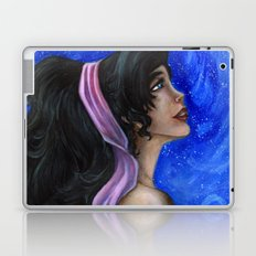 Esmeralda Laptop & iPad Skin